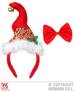 Lolita Jingle Bells Christmas Love My Martini Glass -